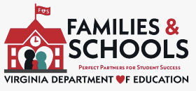 Center for Parent Information and Resources Logo.  Three hands reaching out.