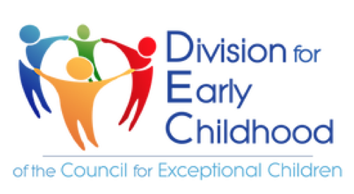The Council for Exceptional Children's Division for Early Childhood Logo and Link