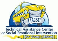 Technical Assistance Center on Social Emotional Intervention for Young Children Webpage